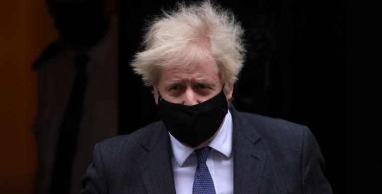 Boris Johnson dijo que hay pruebas que demuestran que la nueva cepa de coronavirus produce más mortalidad | El Diario 24