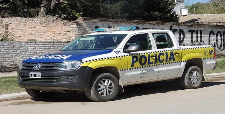 Las Talitas: irrumpió armado a la casa de un policía y murió de un disparo | El Diario 24