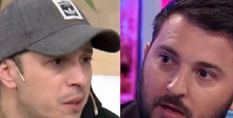 Negreas a tus empleados: El Dipy volvió a cargar contra Brancatelli y lo comparó con Vicky Donda | El Diario 24