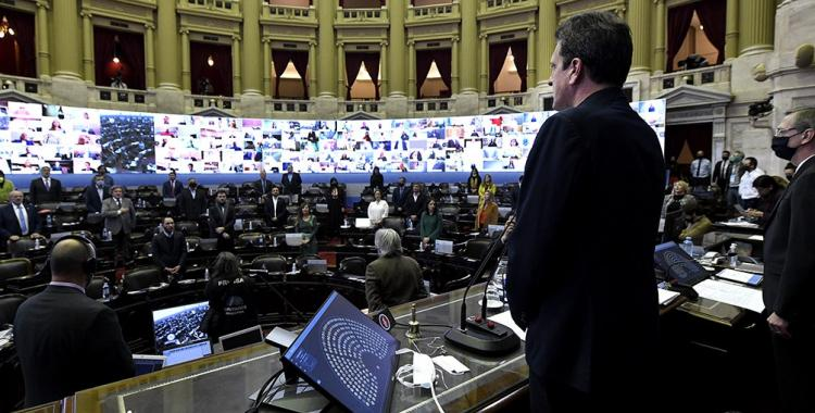 Diputados tratarán una prórroga a la ley de Biocombustibles | El Diario 24