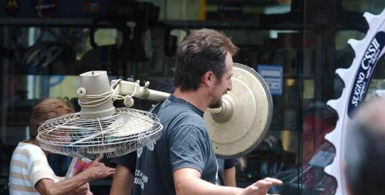 Hubo récord absoluto de consumo de energía en Buenos Aires, por la ola de calor   El Diario 24