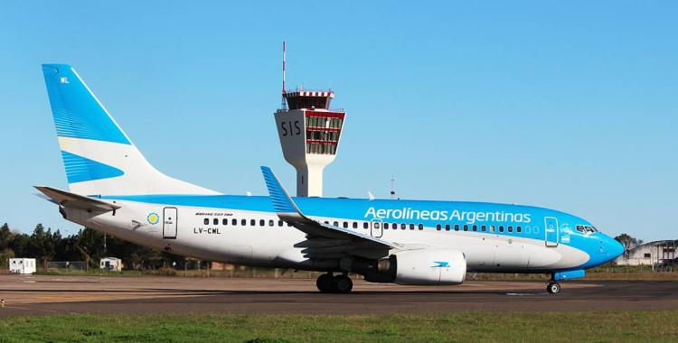 Sputnik V: La explicación de Aerolíneas Argentinas sobre el vuelo postergado a Moscú | El Diario 24