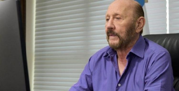 Falaz campaña: Habló Gildo Insfrán, luego de las denuncias por violación a los derechos humanos | El Diario 24