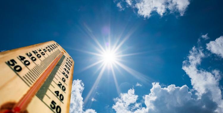Alerta amarilla y naranja para el norte argentino: ¿hasta cuándo seguirá la ola de calor? | El Diario 24