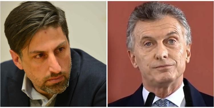 Trotta le respondió a Macri: No se puede ser tan cínico | El Diario 24