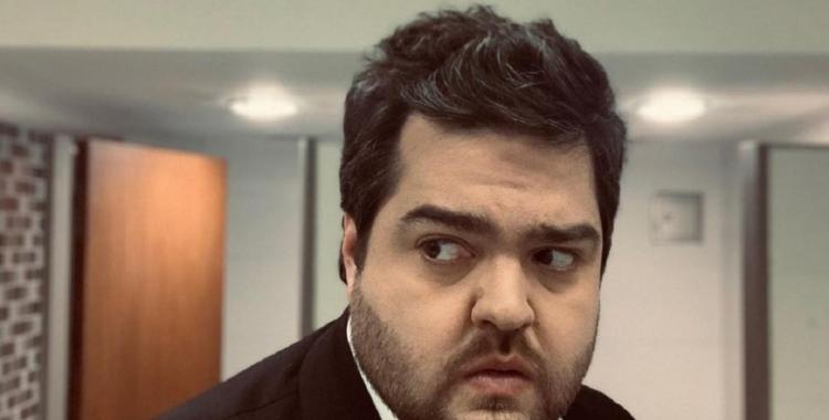 Darío Barassi confirmó que tiene coronavirus y habló de su estado de salud: Un poco angustiado y preocupado | El Diario 24
