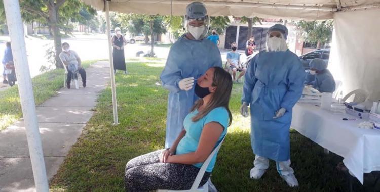 Tucumán suma una muerte por coronavirus y 143 casos en lo que va del jueves | El Diario 24