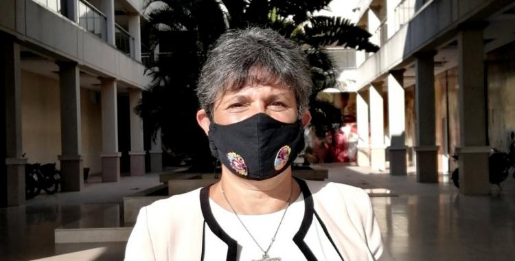 Ningún discurso puede manipular y ocultar lo que sucede: la palabra de la concejala detenida en Formosa   El Diario 24