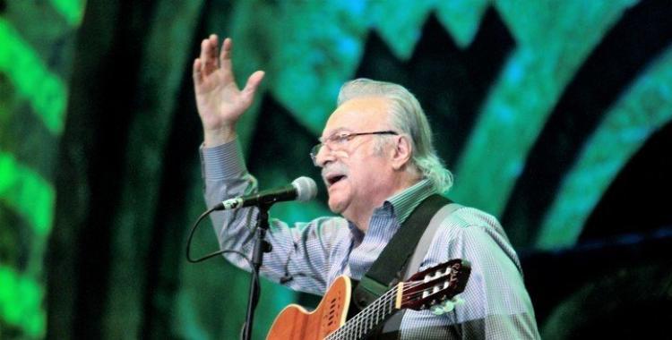 A los 82 años, murió César Isella, reconocido cantante y compositor de folklore   El Diario 24