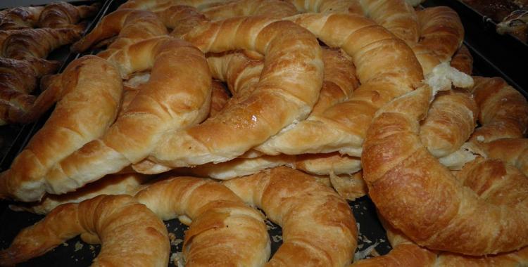 Por qué el 30 de enero es el Día Internacional del Croissant | El Diario 24