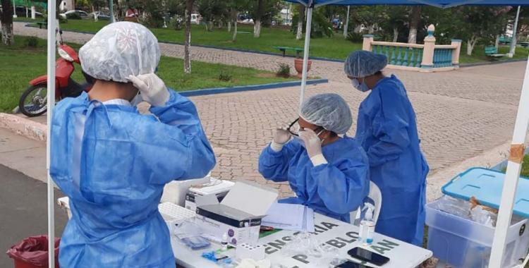 Tucumán lamenta 2 muertes por coronavirus y 105 casos en lo que va del sábado | El Diario 24