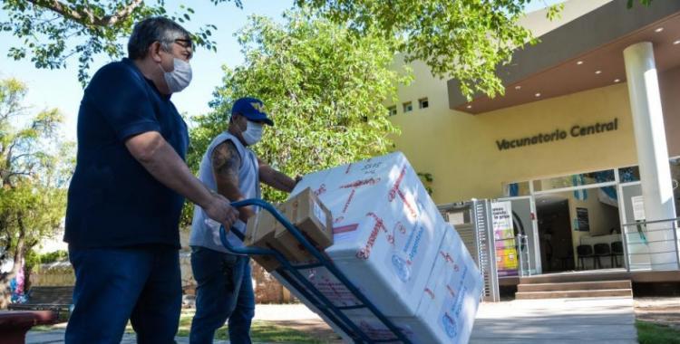 El lunes se reanuda el plan de vacunación contra el covid-19 en todo el país   El Diario 24
