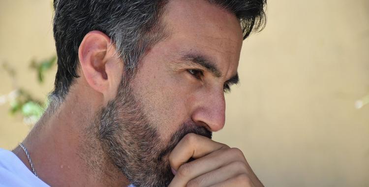 El gordo se va a cagar muriendo: el revelador audio de Leopoldo Luque cuando se enteró de la descompensación de Diego | El Diario 24