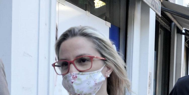 Siguen lloviendo las denuncias contra Carolina Píparo | El Diario 24