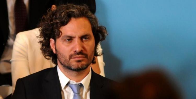Santiago Cafiero admitió la existencia de casos de violencia institucional en Formosa | El Diario 24