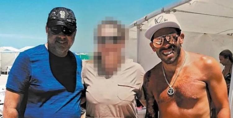 Carlos Tevez y Daniel Angelici se juntaron en Mar del Plata ¿se empezó a armar la oposición en Boca? | El Diario 24