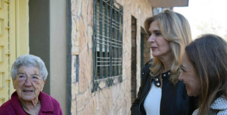 La Anses acusa de mentirosa a la senadora macrista Silvia Elías de Pérez   El Diario 24
