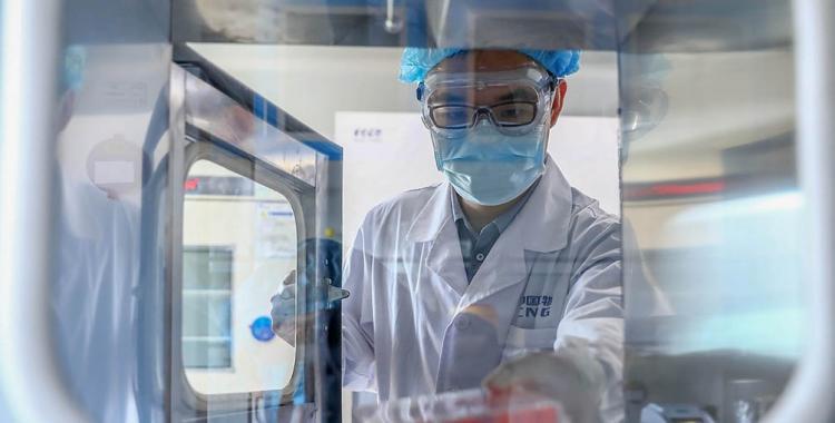 Sería inminente el acuerdo entre Argentina y China por 30 millones de dosis de la vacuna Sinopharm | El Diario 24