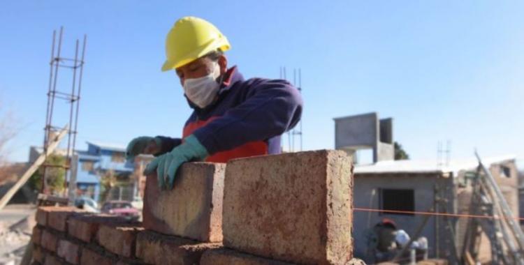 El Programa Casa Propia-Construir Futuro prevé edificar 120 mil nuevas viviendas en dos años | El Diario 24