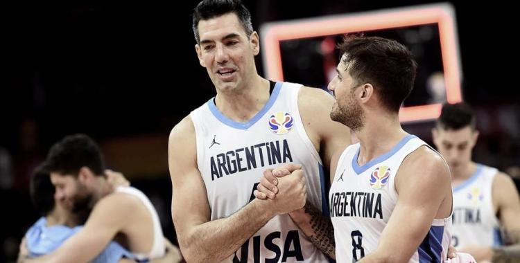 Argentina compartirá grupo con España y Japón en los Juegos de Tokio 2021 | El Diario 24