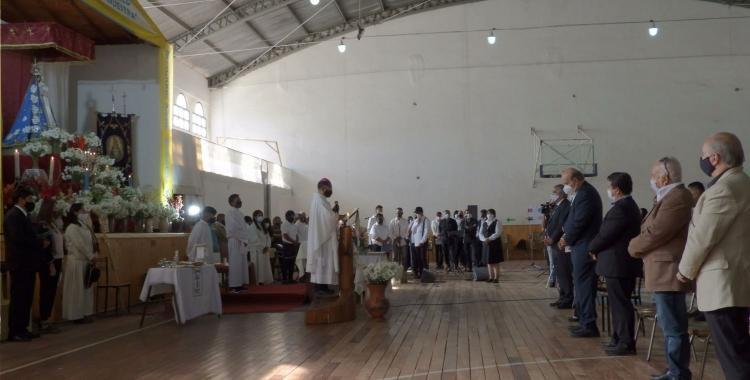 Pese al contexto de pandemia, Jujuy celebró una de sus fiestas patronales más tradicionales | El Diario 24