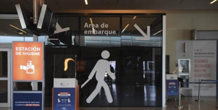 Menos vuelos al exterior: qué pasará con los que tienen vacaciones programadas en febrero | El Diario 24