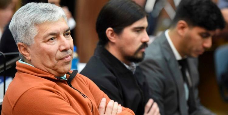 Lázaro Báez y sus hijos cada vez más cerca de una posible condena por lavado de dinero   El Diario 24