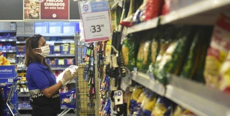 Precios Máximos: Mirá cuáles son los productos que el Gobierno decidió excluir del programa | El Diario 24
