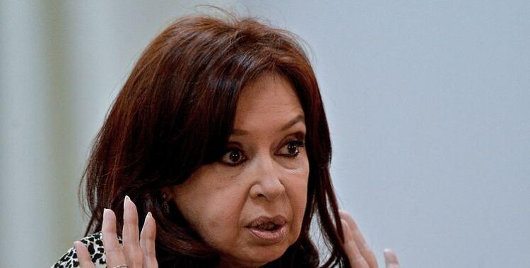 Un juez hizo lugar a la apelación de Anses y suspenden el pago de dos pensiones a Cristina Kirchner | El Diario 24