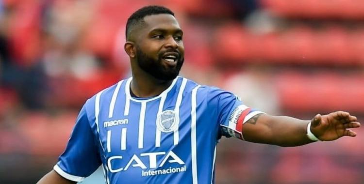 Dolor en el fútbol por la muerte del Morro García: los mensajes de despedida   El Diario 24