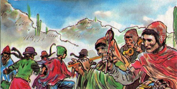 Por qué el 7 de febrero es el Día Nacional del Carnavalito | El Diario 24