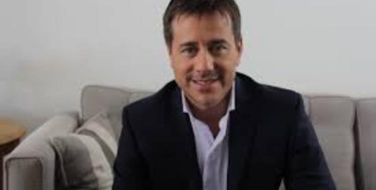 Mariano Recalde dio positivo de coronavirus | El Diario 24