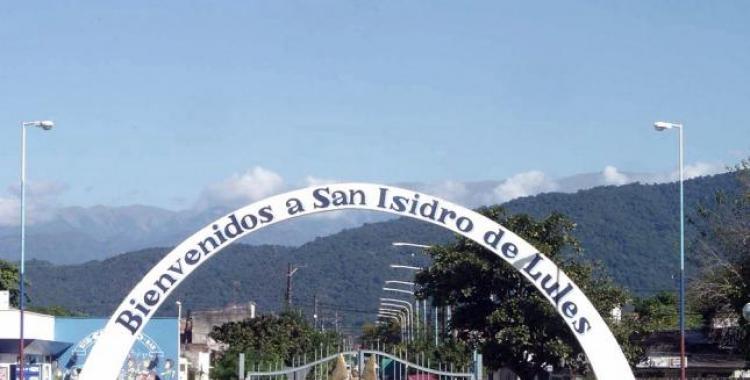 Lules: hallan a un joven sin vida con un tiro en la cabeza   El Diario 24