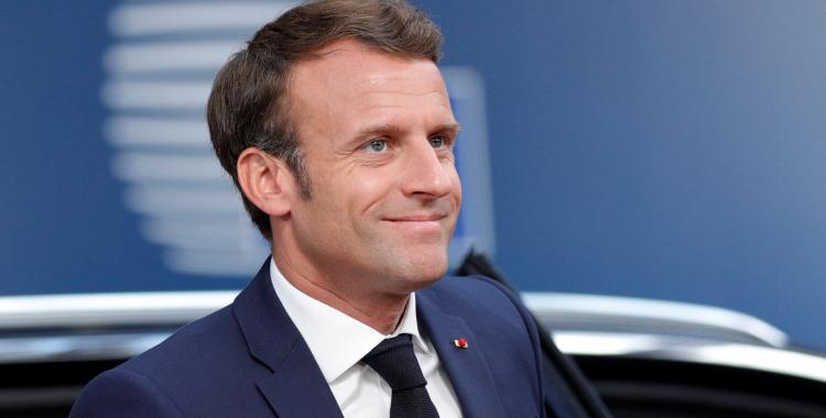 Emmanuel Macron pide a los demás países emergentes que aceleren sus campañas de vacunación | El Diario 24