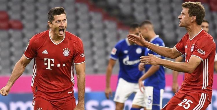 Bayern Munich se clasificó a la final del Mundial de Clubes y se enfrentará con Tigres de México   El Diario 24