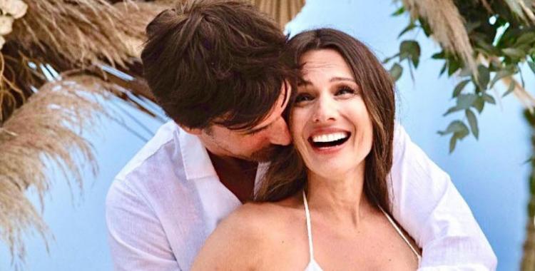 La primera foto de Pampita embarazada: la tierna imagen que compartió su marido | El Diario 24