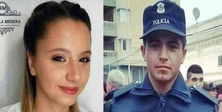 Alberto Fernández pidió ser inflexible con el femicida de Úrsula Bahillo   El Diario 24