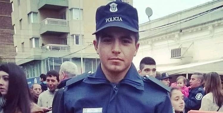 La última amenaza de Matías Martínez a Úrsula Bahillo sólo tres días antes del femicidio   El Diario 24