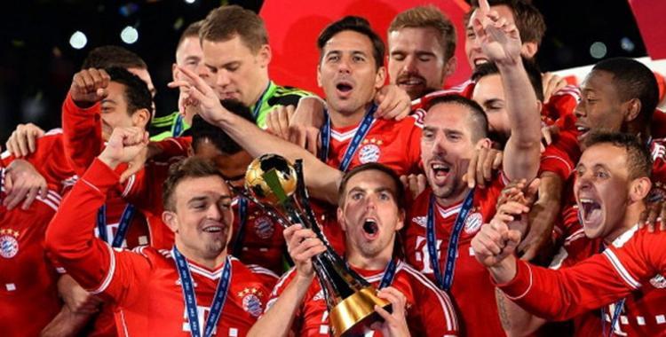 Bayer Munich venció a Tigres y se consagró campeón del Mundial de Clubes   El Diario 24