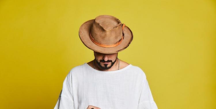 Tras meses de ausencia, Abel Pintos estrenó su canción El amor en mi vida y es tendencia en Youtube   El Diario 24