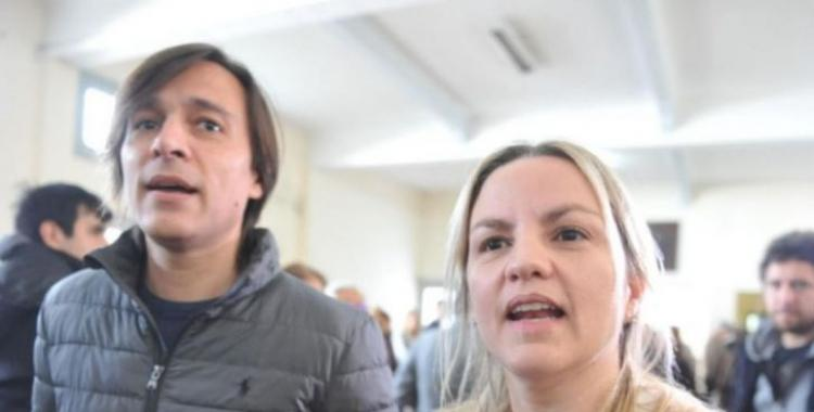 La Justicia dictó la prisión preventiva para el marido de Carolina Píparo por tentativa de homicidio | El Diario 24