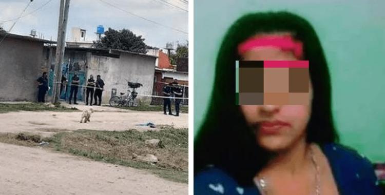 Atraparon a un hombre que asesinó a su expareja delante de sus hijos | El Diario 24