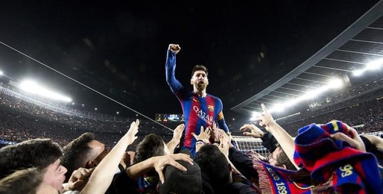 En Francia hablan de las 4 claves para que Lionel Messi pueda llegar al París Saint Germain | El Diario 24