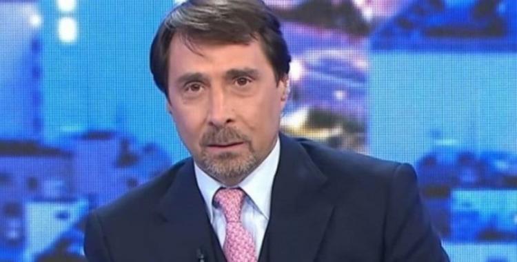 VIDEO En 60 segundos Feinmann describió y destrozó a Menem y los Kirchner | El Diario 24