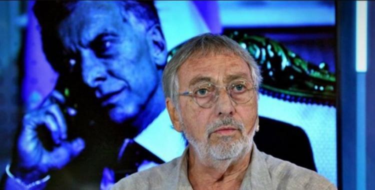 Luis Brandoni dio positivo de coronavirus Covid-19 y fue internado   El Diario 24