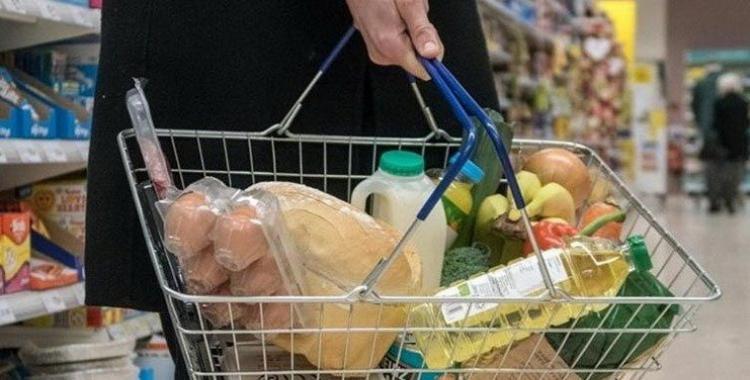 El Indec dará a conocer mañana la evolución de los precios de la Canasta Básica Alimentaria | El Diario 24