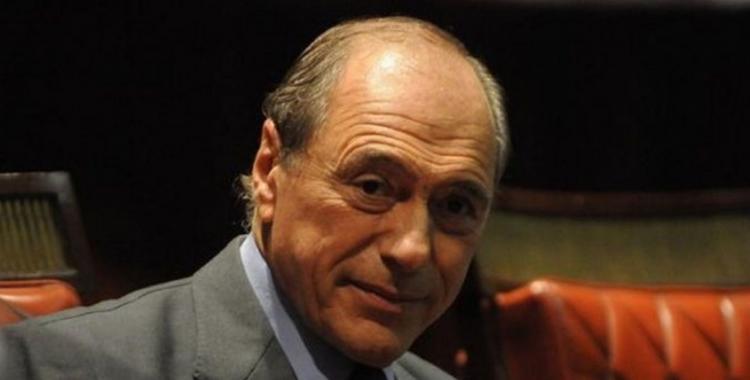 Eugenio Zaffaroni volvió a cuestionar a la justicia por el fallo contra Milagro Sala | El Diario 24