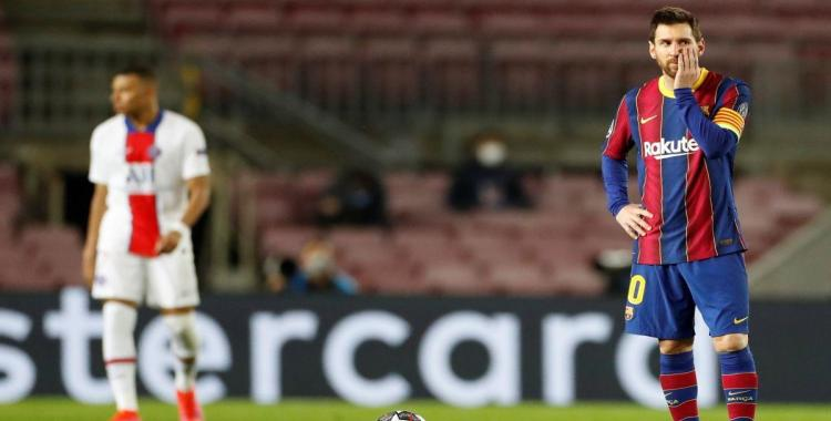 Un técnico reconocido a nivel mundial le aconsejó al PSG no contratar a Lionel Messi | El Diario 24