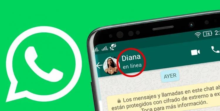 WhatsApp: cómo saber si alguien está en línea sin entrar a su chat | El Diario 24