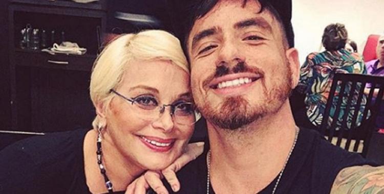 Fede Bal dio detalles de la salud de Carmen Barbieri | El Diario 24
